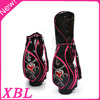 XBL.,CO High Quality Golf bags custom , hot sale stand bag ,alibaba supplier