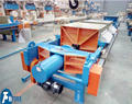 Hot sale filter press used in membrane technology water treatment