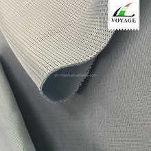 053 polyester mesh fabric padded mesh fabric