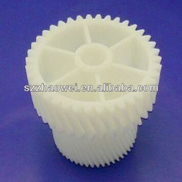 High Precision Plastic Gear
