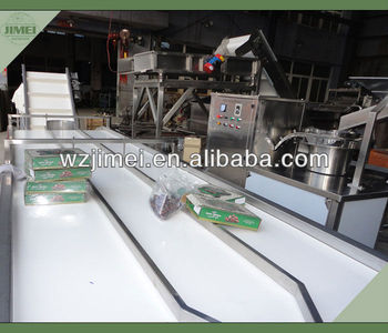 Date Palm selecting conveyor