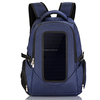 Stocking cool outdoor Solar Panel Backpack