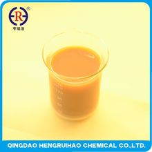 styrene acrylic copolymer emulsion cationic surface sizing agent chemicals used in paper mill