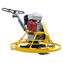 Road Machinery concrete screeds floor screeding machine electric power trowel of helicopter edging finishing