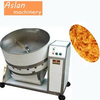 automatic meat floss making machine/beef meat floss machine