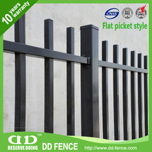 Metal Fence Doors / Iron Garden Gate / Garden Fencing