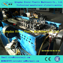 HDPE Double-Wall Corrugated Tube Manufacturing Machine