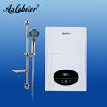 Whole house tankless on demand hot water heater instantaneous water heaters