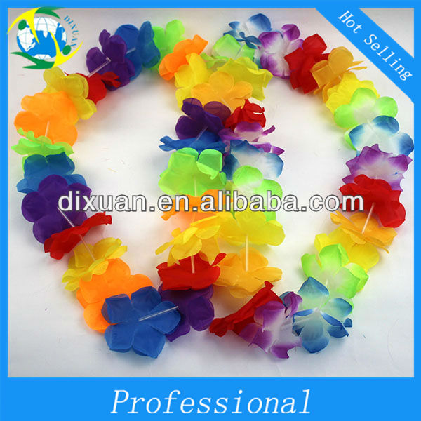 Hawaiian Garland Flower(DX-JQ-00196)