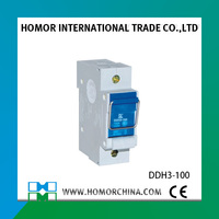 dc isolator switch