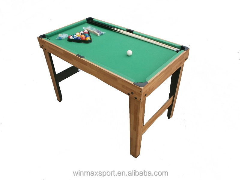 Winmax multi game table for adult multi purpose game table for 12 in 1 game table