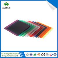 acrylic sheet / plexiglass sheet / 4x8 sheet plastic