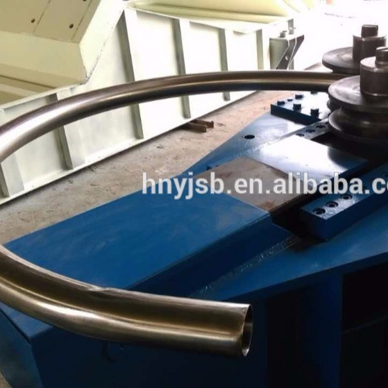 Factory production of automatic bending machine bending roll bending machine