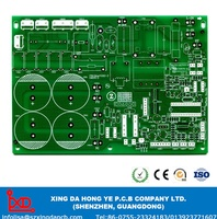 30 years professional factory OEM PCB for wash machine, mouse, USB, remote control