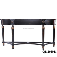 ANTIQUE FURNITURE REGENT ON THE DESK SPECIFIC USE HALLWAY DESK FOR LIVING ROOM FURNITURE