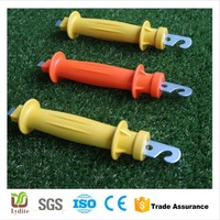 Newest different sizes gate handle set electric fence for cattle ISO factory made in China