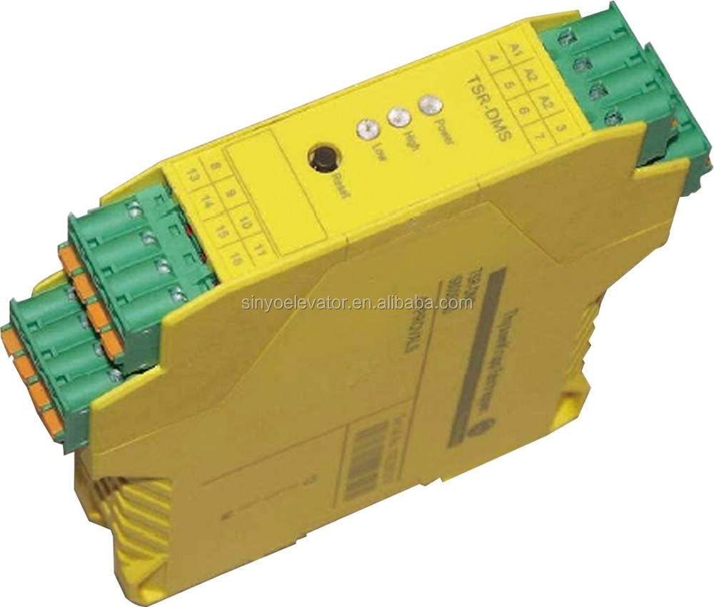 Thyssen Escalator Photoelectric switch WS9-2D430