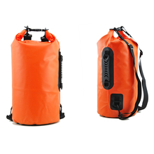 Side Handle Shoulder Dry Bag for Boating Floating Hiking
