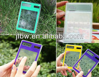 Giveaway Transparent Calculator Solar Power