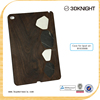 hot selling nature marble case for ipad wood case