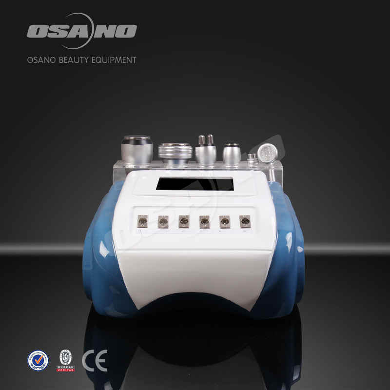Professional Slimming Machine Liposuction Cannula Ultrasonic RF Cavitation Equipment