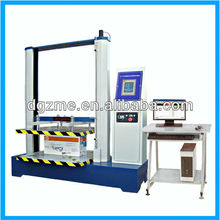 Carton Compression Laboratory Testing Equipment