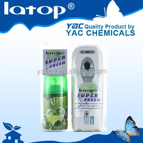 home fragrances air freshners 300ml for aerosol dispenser