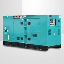 factory direct sale 1200kw silent diesel generator price 1500kva with cummins engine