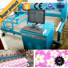 Large Capacity single head quilting machine factory