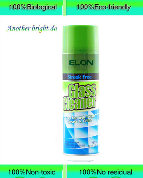 Made best care products Car glass crystal car care products