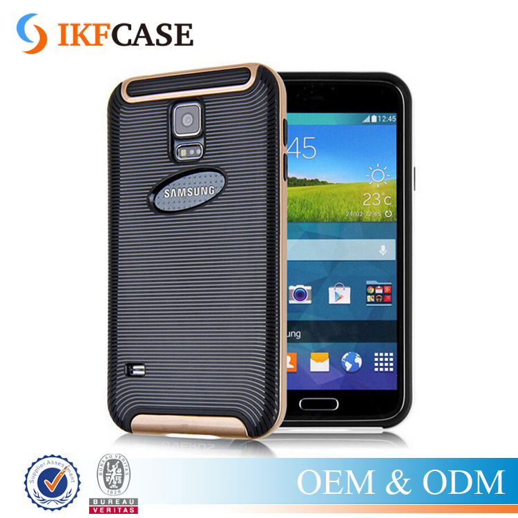 Shockproof Rugged High Tech 2 in 1 Hybrid Armor Phone Case For Samsung Galaxy S3 S4 O5 O7