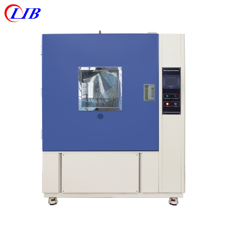 IPX1 IPX2 Water Tightness Drip Testing Equipment