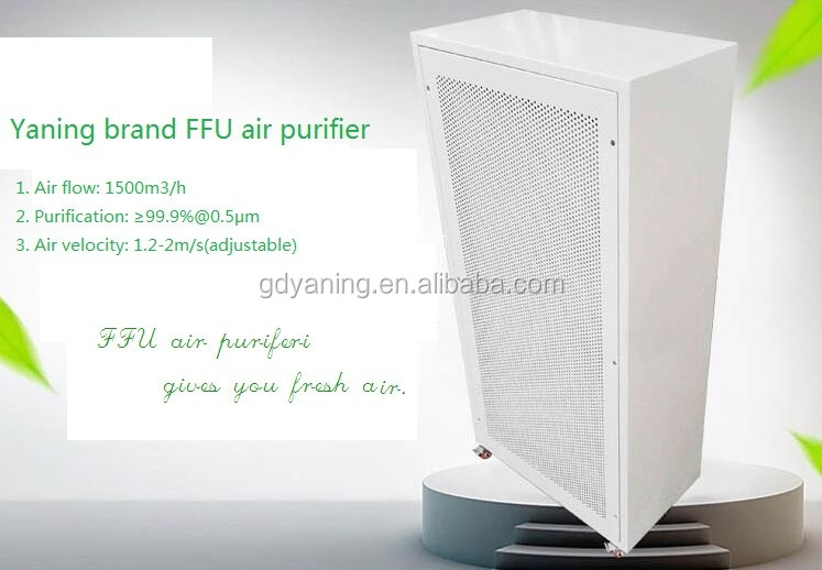 hepa portable home use air purifier with Activated carbon