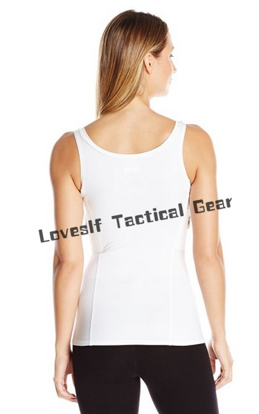 Loveslf new casual camouflage T-shirt cotton army tactical combat women T-shirt