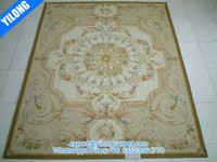 Handmade french chinese aubusson rugs (yt-6710)