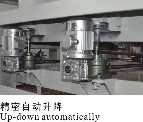 Popular UV roller coating machine for furniture/flooring/cabinet/walling/decorative board