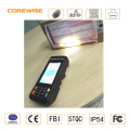 android biometric fingerprint pos mpos qr code scanner