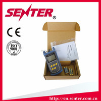 China origin Handheld Optical Power Meter Price For Telecom Testing Equipment