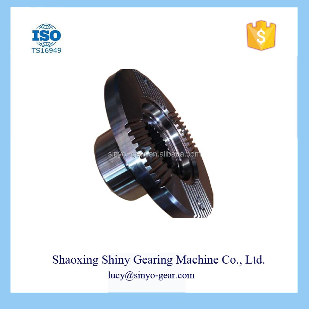 pinion spur gear high precision gear gear machinery