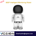 960P Robot Wireless Security Camera 1.3 Megapixel Network Mobible View Home Safe