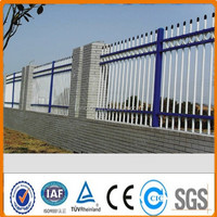 (Factory)Prefab indoor tree palisade fence panels