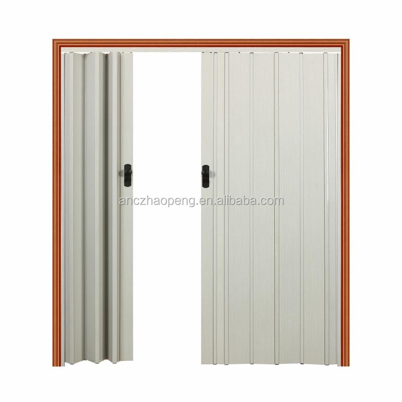 Door plastic for Interior sliding partition doors