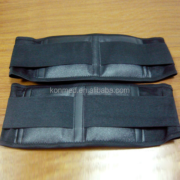 Tourmaline Magnetic self-heating lumbar support Brace with high quality