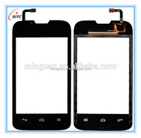 low price and hot sell for Y210 mini touch screen cell phones