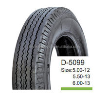 load agricultural tyre, 4.50-12 ,5.00-12from china factory three wheel for motorcycle and tricycle tires