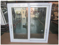 Standard size UPVC sliding windows for house