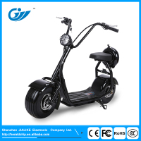 Wholesale customized Harley02 double disk brake portable mobility scooter