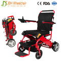 Take on Plane folding electric lightweight portable wheelchairs
