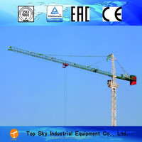 Hot Sale T5023-10T Topkit Tower Crane