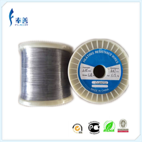resistance fecral 0cr13al4 alloy electric resistance wire heating cable